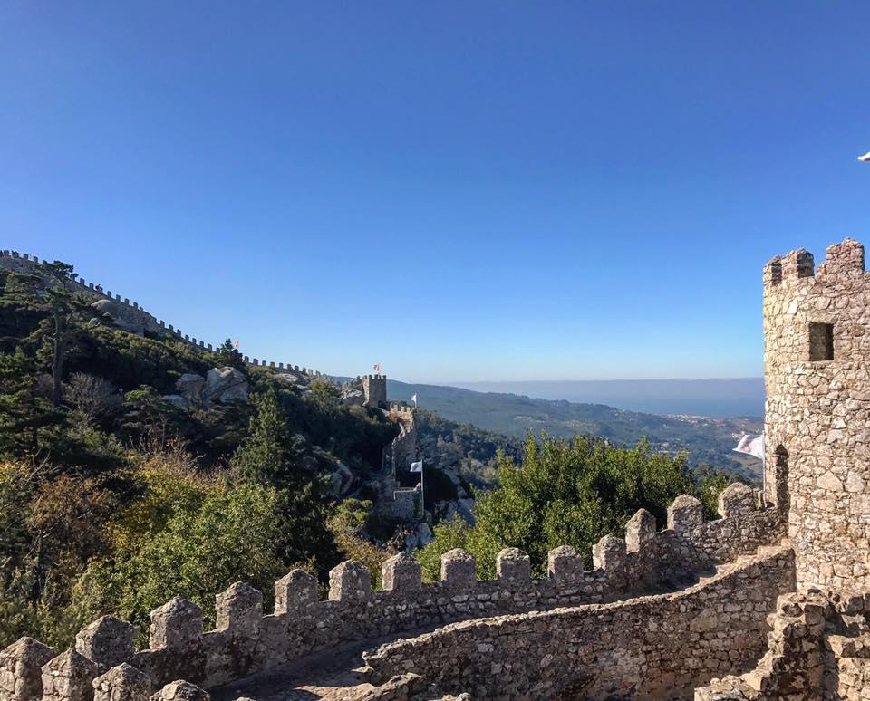 סינטרה מצודת המורים