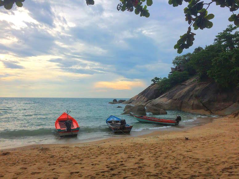 חוף המלון סארי קנטנג (sarikantang) שבהאדרין. המלצות לחופשה מושלמת בקופנגן, תאילנד