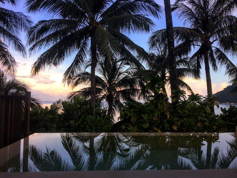 רזורט בחוף טונג נאי פאן שבקופנגן. כל הטיפים לחופשה מושלמת בתאילנד