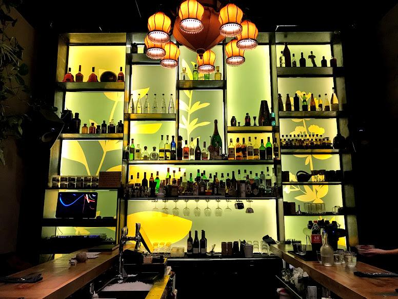 ארוחת קונספט של אור גינסברג במסעדת SELAS ביפו, בהשראת הסיפור של דודו יוסי גינסברג
