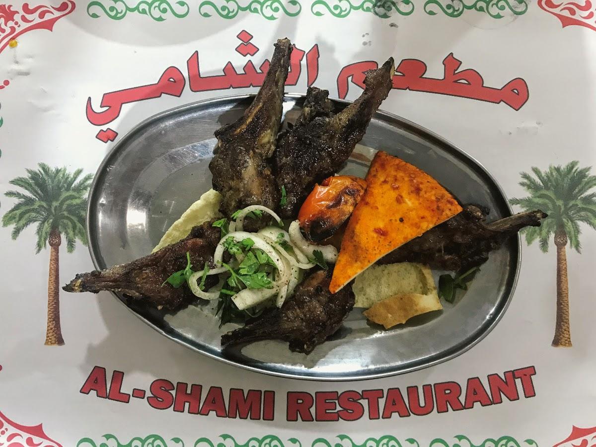 חופשה בעקבה: איפה לישון ומה לאכול בעיר הנופש של ירדן. מסעדת אל שאמי