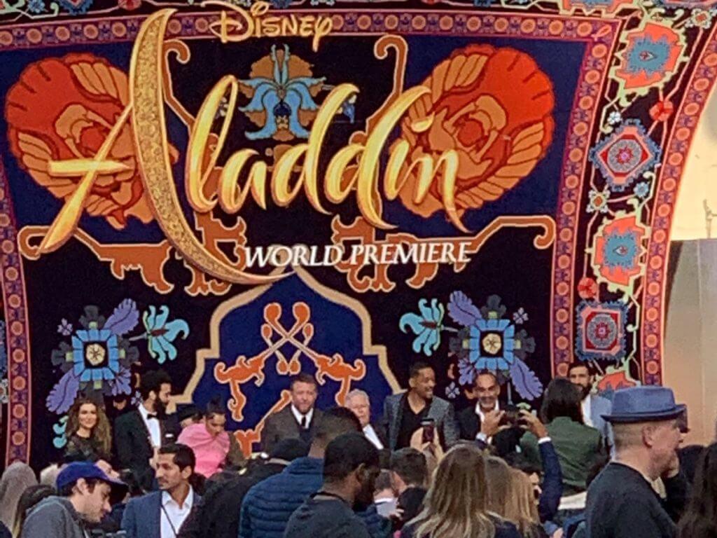 """וויל סמית' בפרימיירת הסרט """"אלאדין"""". מתוך טיול בלוס אנג'לס: מה עושים, איפה ישנים ואיזה מקומות אסור לפספס בעיר המלאכים"""