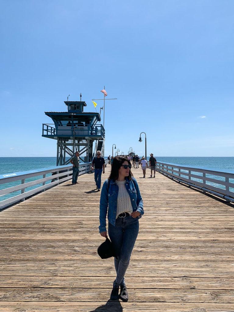 מזח סן קלמנטה. סן קלמנטה. המלצות לחופשה בסן דייגו: באיזה מקומות כדאי לטייל, איפה כדאי לישון ומה כדאי לעשות בעיר הנופש שבקליפורניה