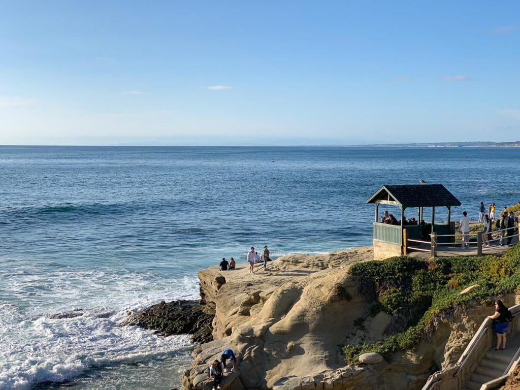 לה הויה (לה ג'ולה). המלצות לחופשה בסן דייגו: באיזה מקומות כדאי לטייל, איפה כדאי לישון ומה כדאי לעשות בעיר הנופש שבקליפורניה