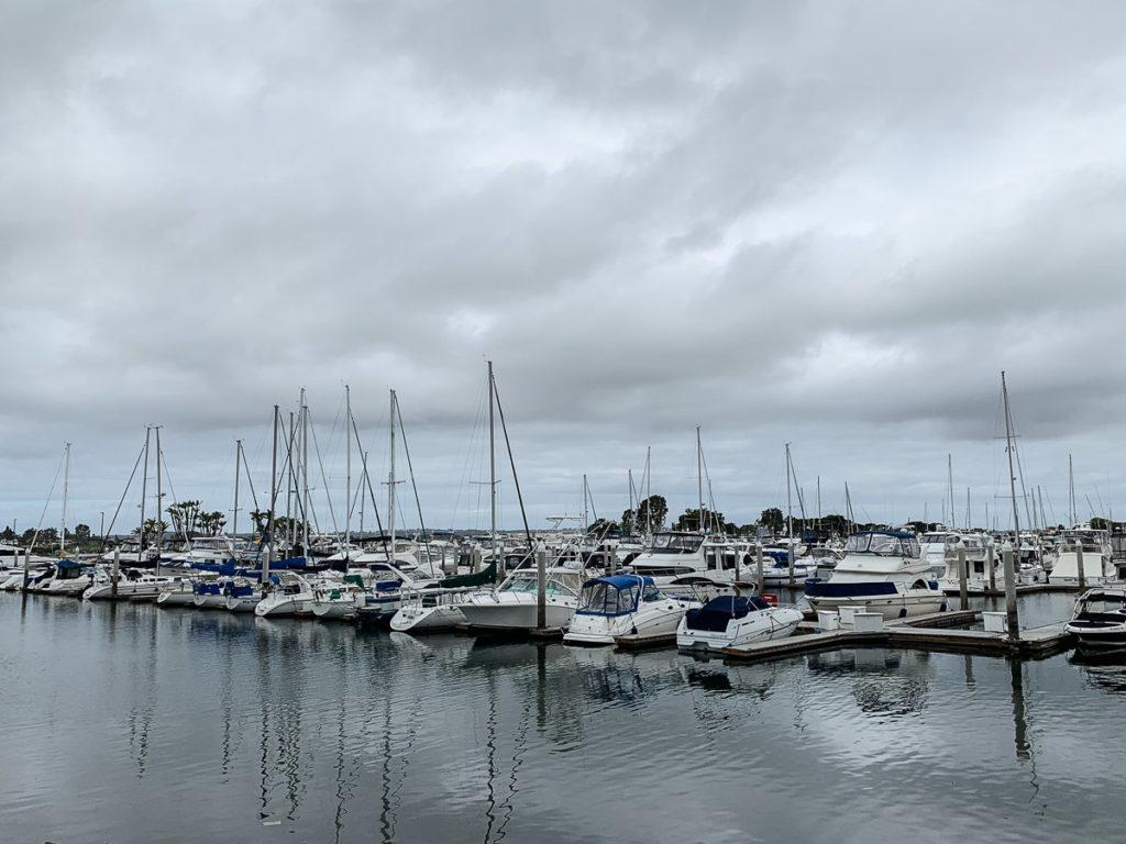 סיפורט וילג' (Seaport Village). המלצות לחופשה בסן דייגו: באיזה מקומות כדאי לטייל, איפה כדאי לישון ומה כדאי לעשות בעיר הנופש שבקליפורניה