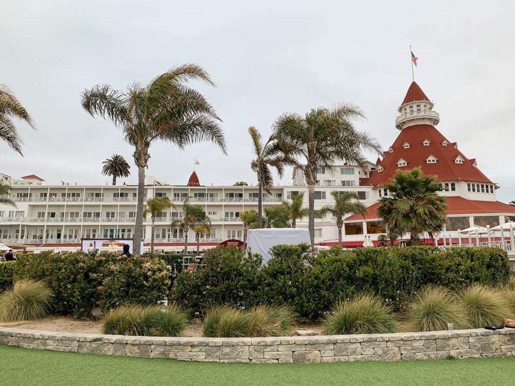 מלון דל קורונדו. המלצות לחופשה בסן דייגו: באיזה מקומות כדאי לטייל, איפה כדאי לישון ומה כדאי לעשות בעיר הנופש שבקליפורניה