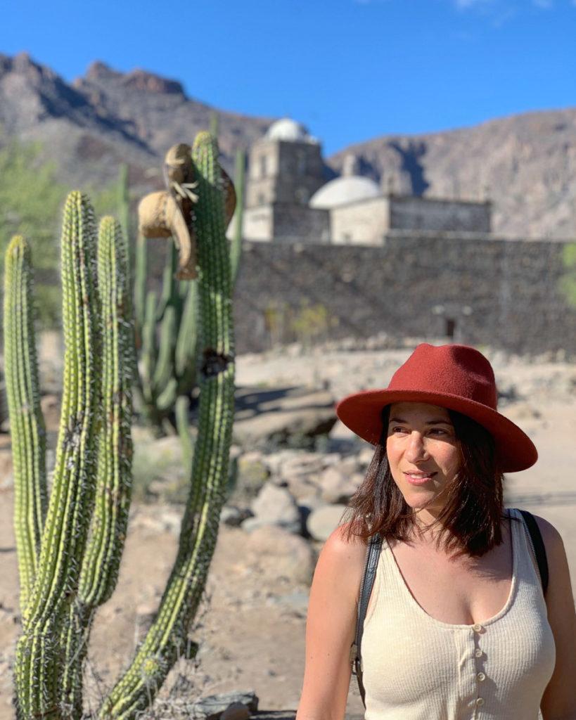 מיסיון סאן חוויאר. מתוך חופשה בעיר הנופש לורטו. מה עושים, איפה מטיילים ובאיזה מסעדות אוכלים בגן העדן הנסתר של מקסיקו