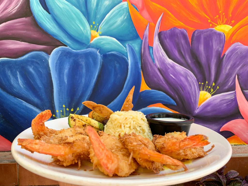 שרימפס. מתוך חופשה בעיר הנופש לורטו. מה עושים, איפה מטיילים ובאיזה מסעדות אוכלים בגן העדן הנסתר של מקסיקו