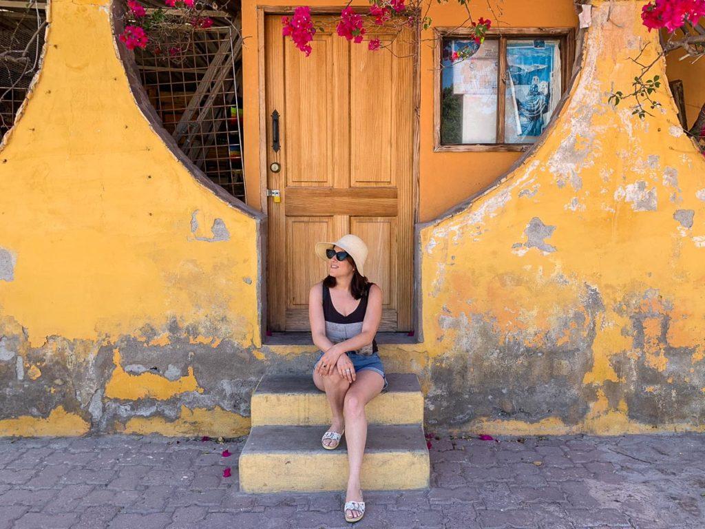 חופשה בעיר הנופש לורטו. מה עושים, איפה מטיילים ובאיזה מסעדות אוכלים בגן העדן הנסתר של מקסיקו