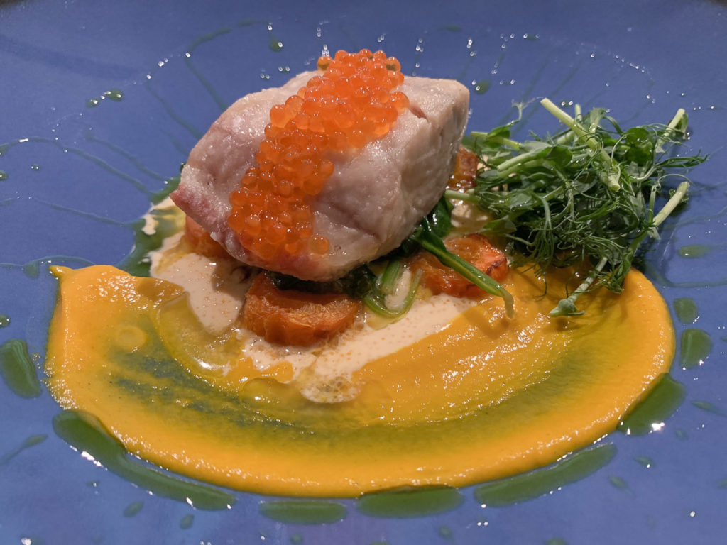 """קובנה: העיר הגי מגניבה בליטא. מה עושים ואיפה אוכלים במהלך סופ""""ש חופשה בעיר המזרח אירופאית. בתמונה: מננת שפמנון במסעדת IETI"""
