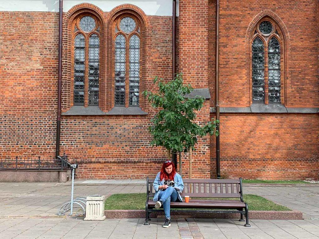 קובנה: העיר הגי מגניבה בליטא. מה אוכלים ומה עושים בעיר המזרח אירופאית
